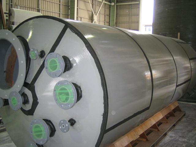 PVCの5-タンク
